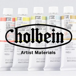 Holbein products