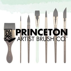 Princeston Brushes