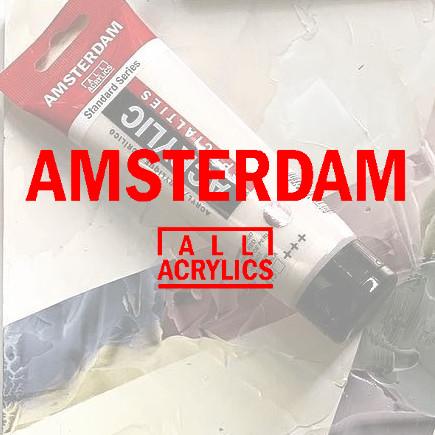Amsterdam acrylic paint
