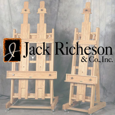 High quality easels