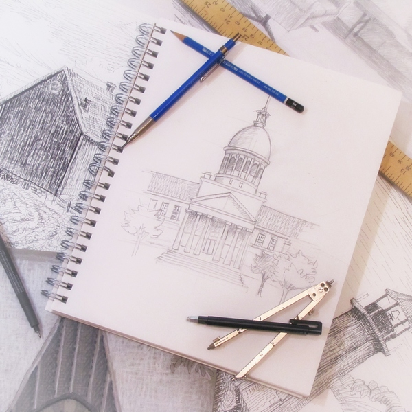 Learn Perspective: 2 day Workshop